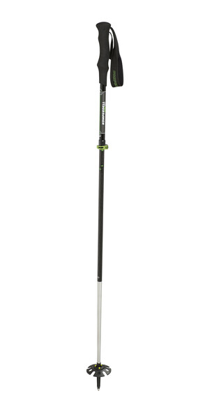 Komperdell Carbon Ultralight Vario 4 Poles